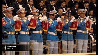 Fanfare TNI - INDONESIA RAYA