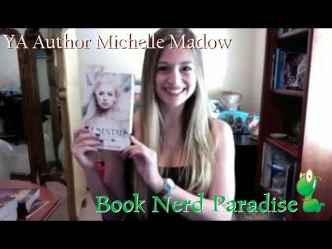 YA Fantasy Author Michelle Madow