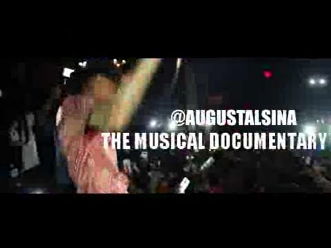 August Alsina: The Musical Documentary