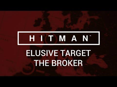 Hitman: Elusive Target - The Broker