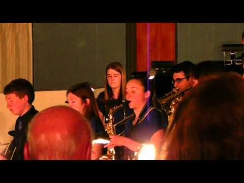 Limestone Community High School And All That Jazz 2014