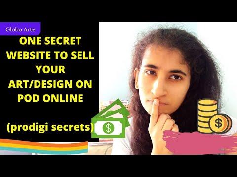ONE SECRET WEBSITE TO MAKE MONEY ONLINE
