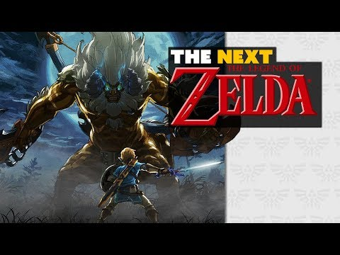 The NEXT Legend of Zelda - The Know Game News