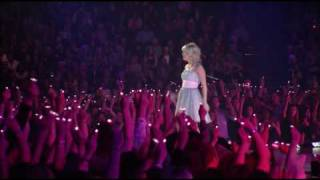 Carrie Underwood All American Girl 4/14/08 Performance