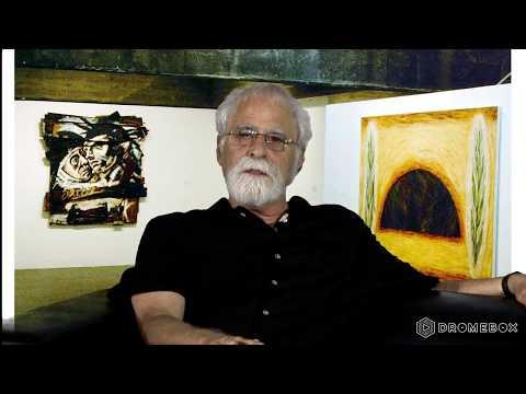 DAVID RUBIN - Modern Art Blitz episode #81 part 3