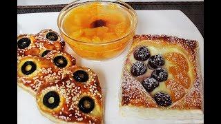 5 Dakikada Hazirliyabileceginiz 5 Çay Saati, Pazar Kahvaltilarina Kolay Pasta lar - Gülsümün Sarayi