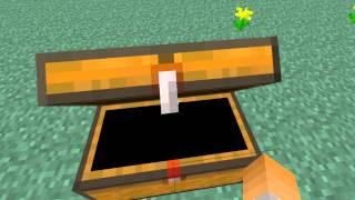 Как забрать все вещи за раз в minecraft