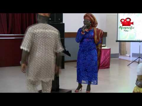 Official launching of Yoruba society of Western Australia Inc. (YSWA)-2