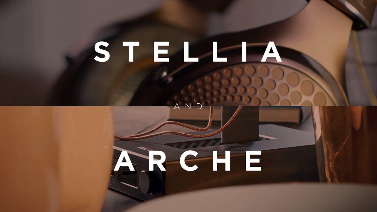 Focal Stellia Arche Acoustique Ultime Cobrafr Youtube