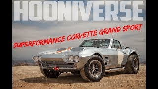 Video The Superformance Corvette Grand Sport is Modern History download MP3, MP4, WEBM, AVI, FLV April 2018