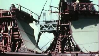Ship Building In WW2 : Birth Of Victory - 1940