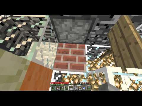 cracked stone block id minecraft