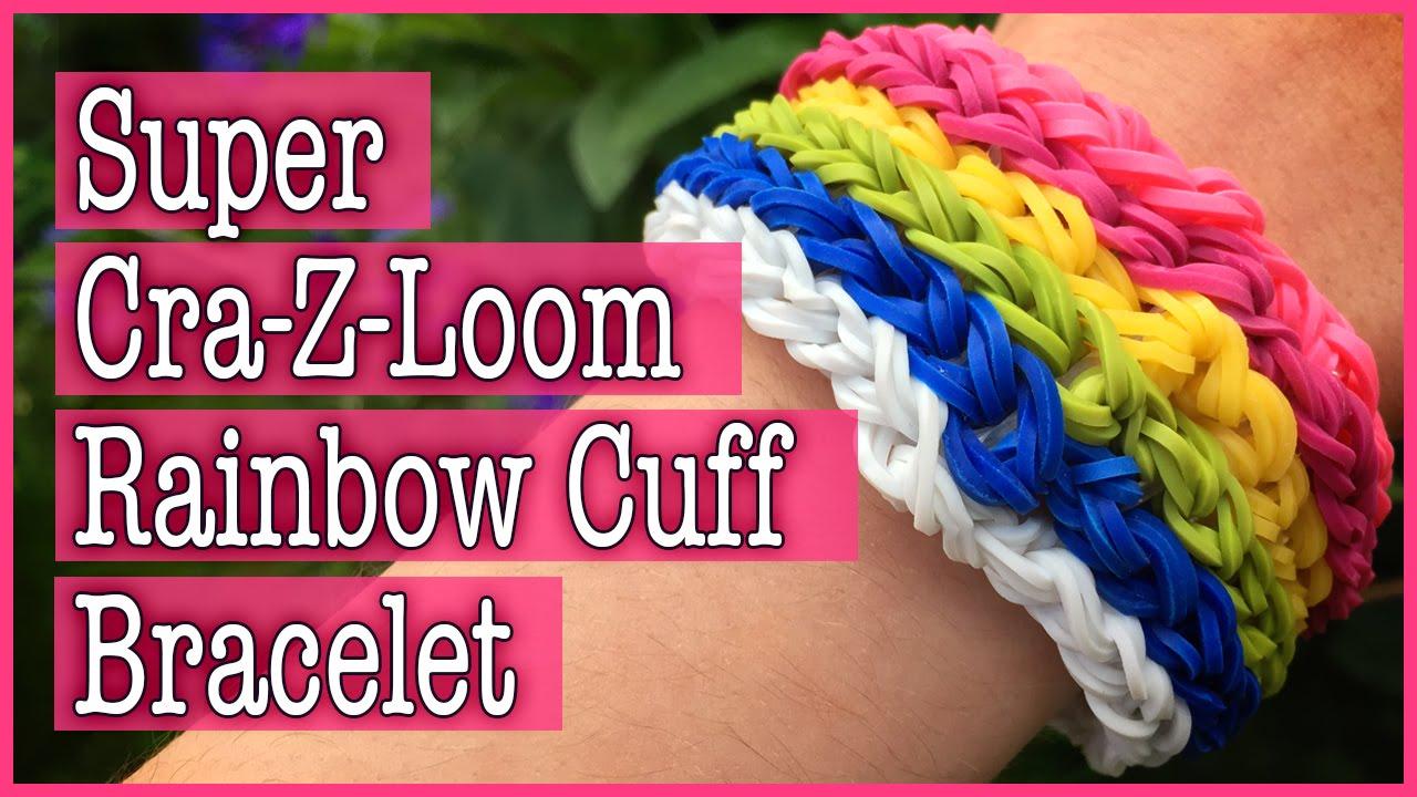 Details about  /Homemade CraZLoom Bracelet