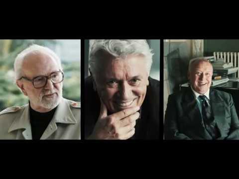 KUNDSCHAFTER DES FRIEDENS - Trailer - Ab 26. Januar im Kino!