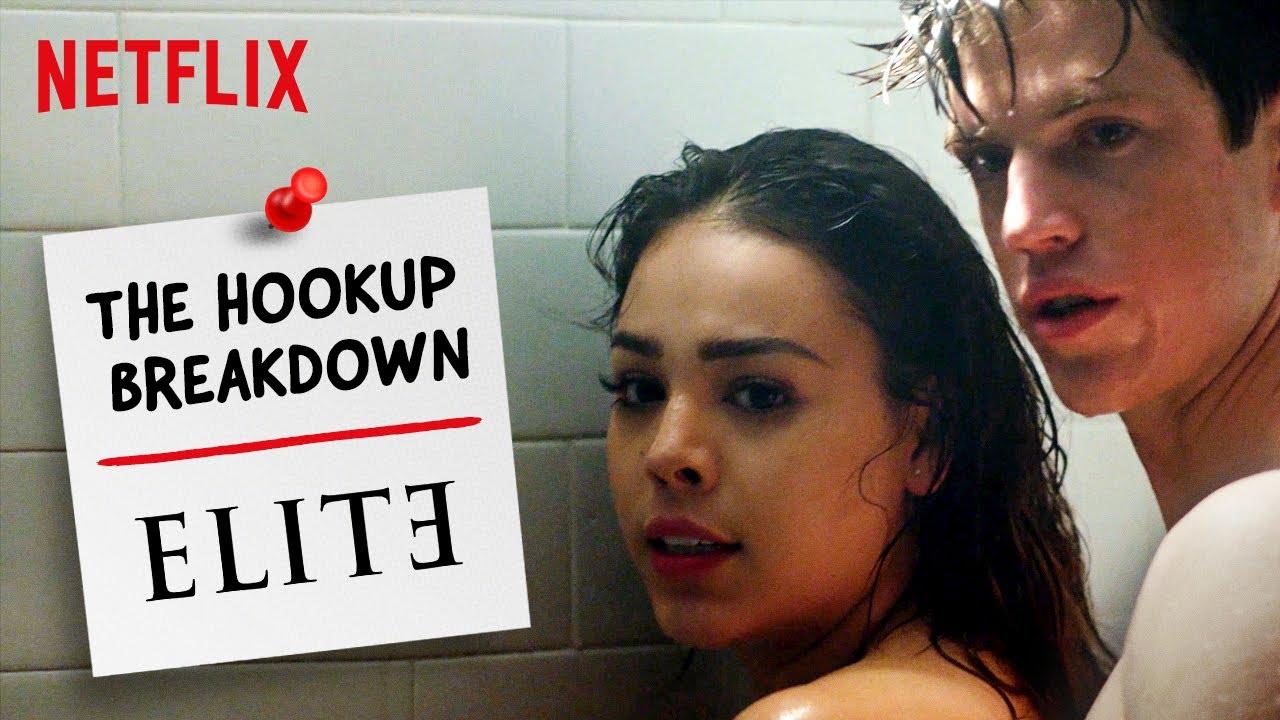 The Hookup Break Down | Elite | Netflix