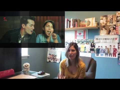 {Indopop} Judika-Apakah Ini Cinta MV Reaction