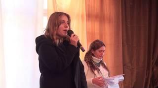 00092 ТАВАЛЕ фестиваль. Представление ведуших (18.10.2017, 13.00)