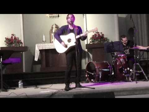 Mathias Michael at Our Lady of Hope - Good Good Father 2