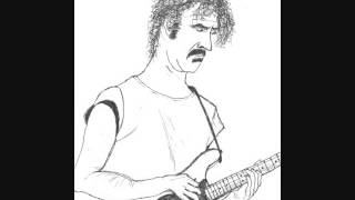 Frank Zappa - Watermelon In Easter Hay -Barcelona, Spain - 1988 05 17 Pre-FM audio