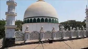 Ziarat e Dargah Hazrat Mehmood Shah Char Peer(RA), Ghansoli, New Mumbai