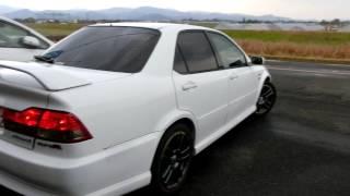 KS AUTO EXPORTS 2000 Honda Accord Euro R