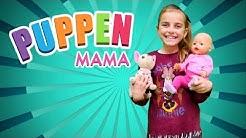 Puppen Mama auf Deutsch. Spielspaß mit Ayça. 5 Folgen am Stück