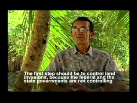 Voices from the Forest: The Fight to Create an Extractive Reserve