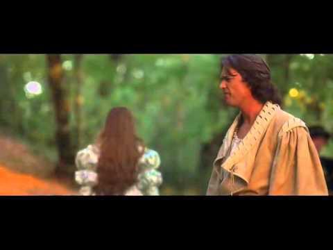 Клип Йовин - Оловянная принцесса