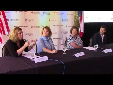 Community Matters Luncheon Presented by First National Bank