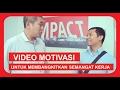Video Motivasi Jamil Azzaini - Video Motivasi Untuk Membangkitkan Semangat Kerja video