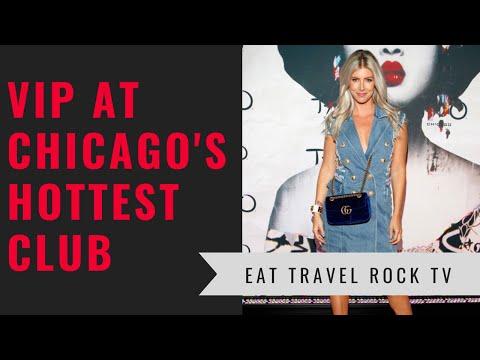 TAO CHICAGO- Chicago's Hottest Nightclub And Restaurant!