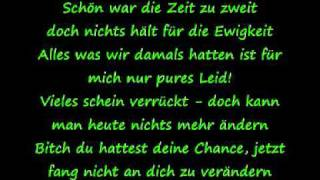 JKBZ - Purer Hass [Lyrics]