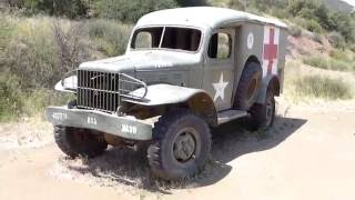 Calabasas, California - Malibu Creek State Park - M*A*S*H Fliming Location HD (2016)
