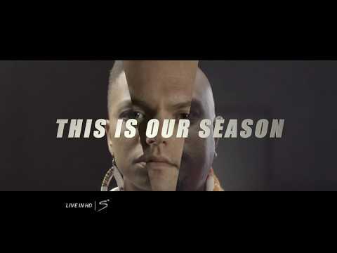 The New Football Season on SuperSport