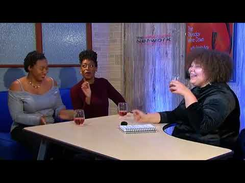 The Thursday Wine Down Scandal Pre-Game Show