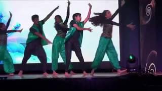 Cover images Nenjodu - Yeh Jawaani - Heartukulla Mashup dance | Jewel/Jyothis Jaison & team