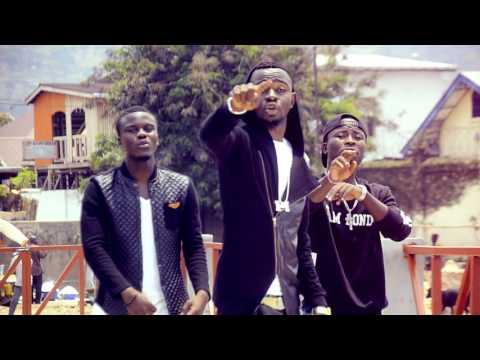La vie d'uvira (Officiel video) by O.B.O Team Music ft T.C.A