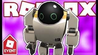 [EVENT] HOW TO GET 7723 COMPANION | ROBLOX IMAGINATION 2018