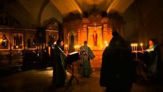 чтение Акафиста Божией Матери (Валаамский монастырь)(, 2015-03-29T12:56:57.000Z)