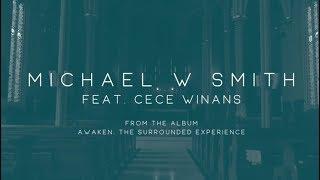 Michael W. Smith feat. CeCe Winans - King of Glory -  Instrumental with Lyrics