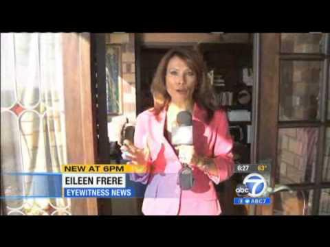 Historic Laguna Beach Mansion Villa Rockledge To Be Auctioned - ABC 7