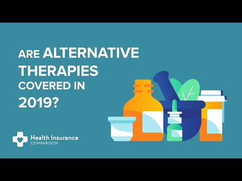 Natural & Alternative Therapies: Are They Covered By My Health Insurance?