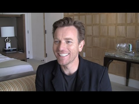Ewan McGregor Reveals How J.J. Abrams Recruited Him for 'Star Wars: The Force Awakens'