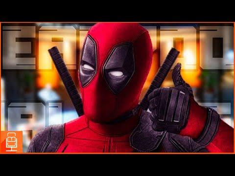Ryan Reynolds Reveals Deadpool U0026 Wolverine Deadpool 3 Team-Up Movie For FOX