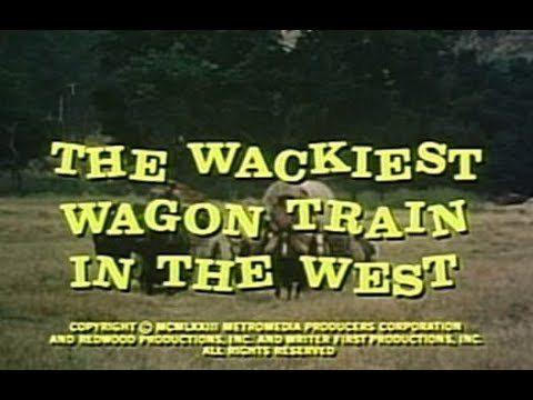 the-wackiest-wagon-train-in-the-west-(western-movies,-full-length,-english,-classic-westerns)