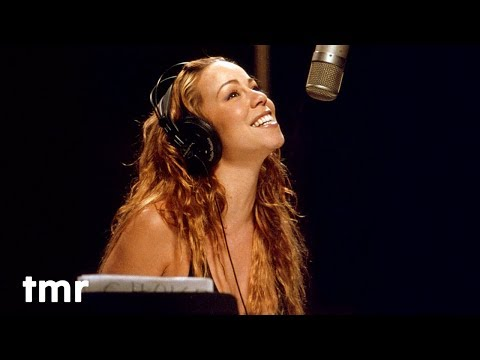 Mariah Carey  Star Spangled Banner Pre Recorded Studio Sample