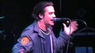 Mr. Bungle - The Air-Conditioned Nightmare (Astoria 2000)