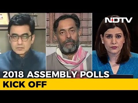 Will These State Polls Be A Referendum For BJP?