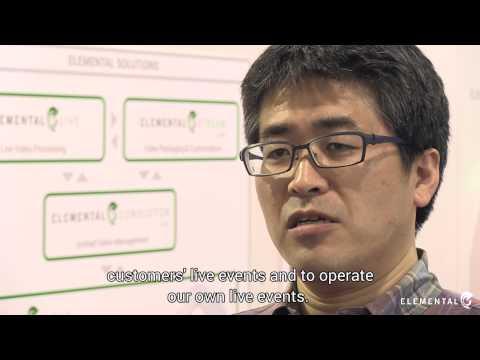 Elemental Customer Snapshot: Internet Initiative Japan Inc.