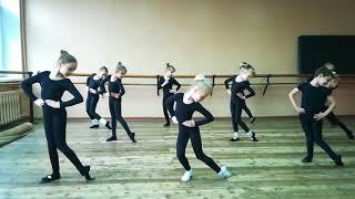 открытый урок хореографии#лицейискусств#коллективджерельце